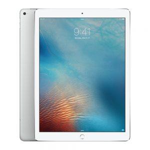 """iPad Pro 12.9"""" Wi-Fi + Cellular (1st Gen) 128GB, 128GB, Silver"""