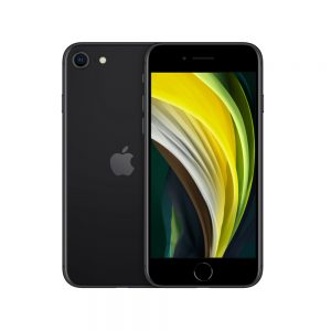 iPhone SE (2nd Gen) 128GB, 128GB, Black