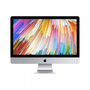 """iMac 21.5"""" Retina 4K Mid 2017 (Intel Quad-Core i5 3.0 GHz 8 GB RAM 1 TB HDD), Intel Quad-Core i5 3.0 GHz, 8 GB RAM, 1 TB HDD"""