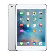 iPad mini 3 Wi-Fi + Cellular 64GB, 64GB, Silver
