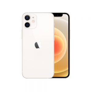 iPhone 12 Mini 128GB, 128GB, White