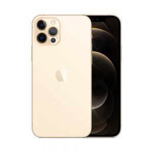 iPhone 12 Pro 128GB, 128GB, Gold