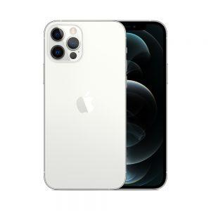 iPhone 12 Pro 256GB, 256GB, Silver