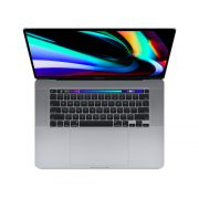"""MacBook Pro 16"""" Touch Bar Late 2019 (Intel 6-Core i7 2.6 GHz 32 GB RAM 512 GB SSD), Space Gray, Intel 6-Core i7 2.6 GHz, 32 GB RAM, 512 GB SSD"""