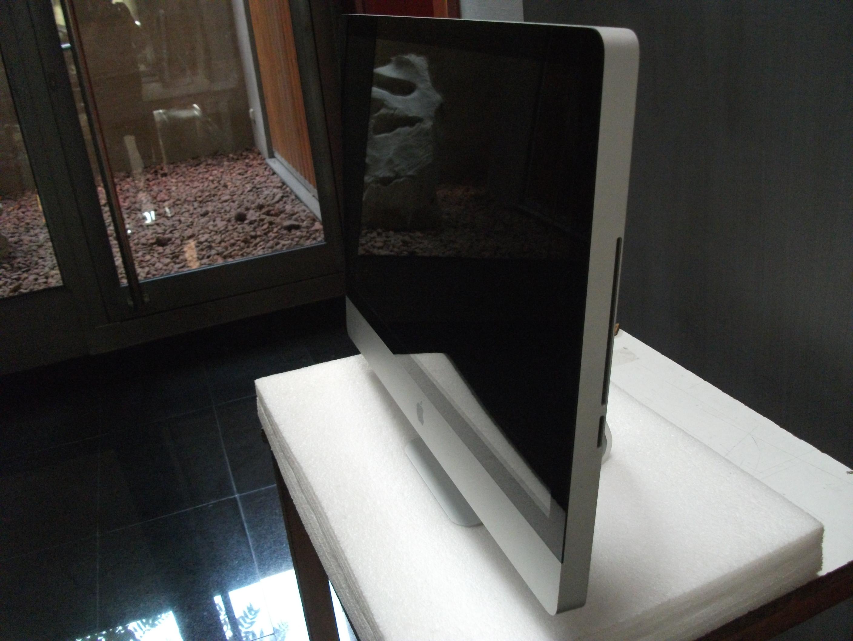 iMac (27-inch Mid 2010), DUAL CORE INTEL  CORE i3 3,2 GHZ, 4 GB, 1 TB, imagen 4