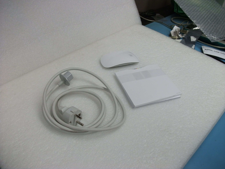 iMac (27-inch Mid 2010), DUAL CORE INTEL  CORE i3 3,2 GHZ, 4 GB, 1 TB, imagen 2
