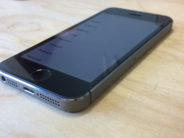 iPhone 5S, 32 GB, Space Gray