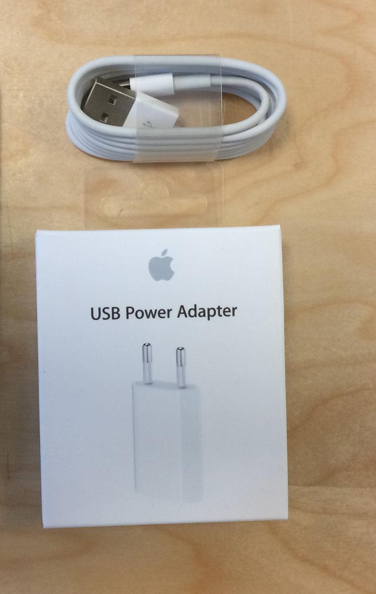 iPhone 6S, 64 GB, Space Gray, imagen 6