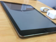 iPad Air (Wi-Fi + 4G), 64 GB, Space Gray, Edad aprox. del producto: 43 meses, image 4
