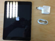 iPad Air (Wi-Fi + 4G), 64 GB, Space Gray, Edad aprox. del producto: 49 meses, image 2