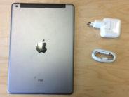 iPad Air (Wi-Fi + 4G), 64 GB, Space Gray, Edad aprox. del producto: 49 meses, image 3