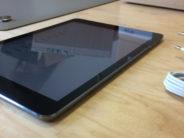 iPad Air (Wi-Fi + 4G), 64 GB, Space Gray, Edad aprox. del producto: 49 meses, image 5
