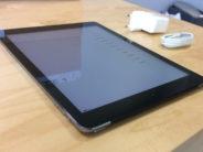 iPad Air (Wi-Fi + 4G), 64 GB, Space Gray, Edad aprox. del producto: 49 meses, image 7
