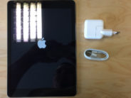 iPad Air (Wi-Fi + 4G), 64 GB, Space Gray