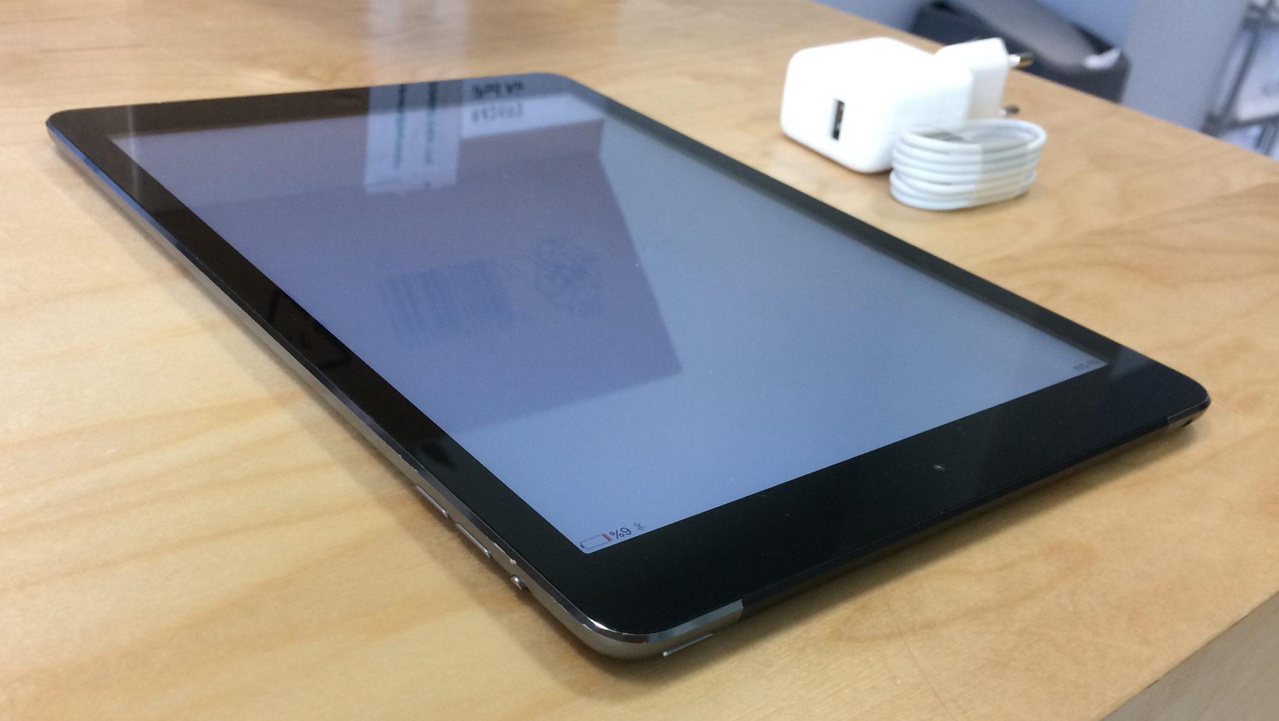 iPad Air (Wi-Fi + 4G), 64 GB, Space Gray, imagen 5