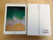 iPad Pro 9.7-inch (Wi-Fi), 128 GB, Gold, Edad aprox. del producto: 23 meses, image 2