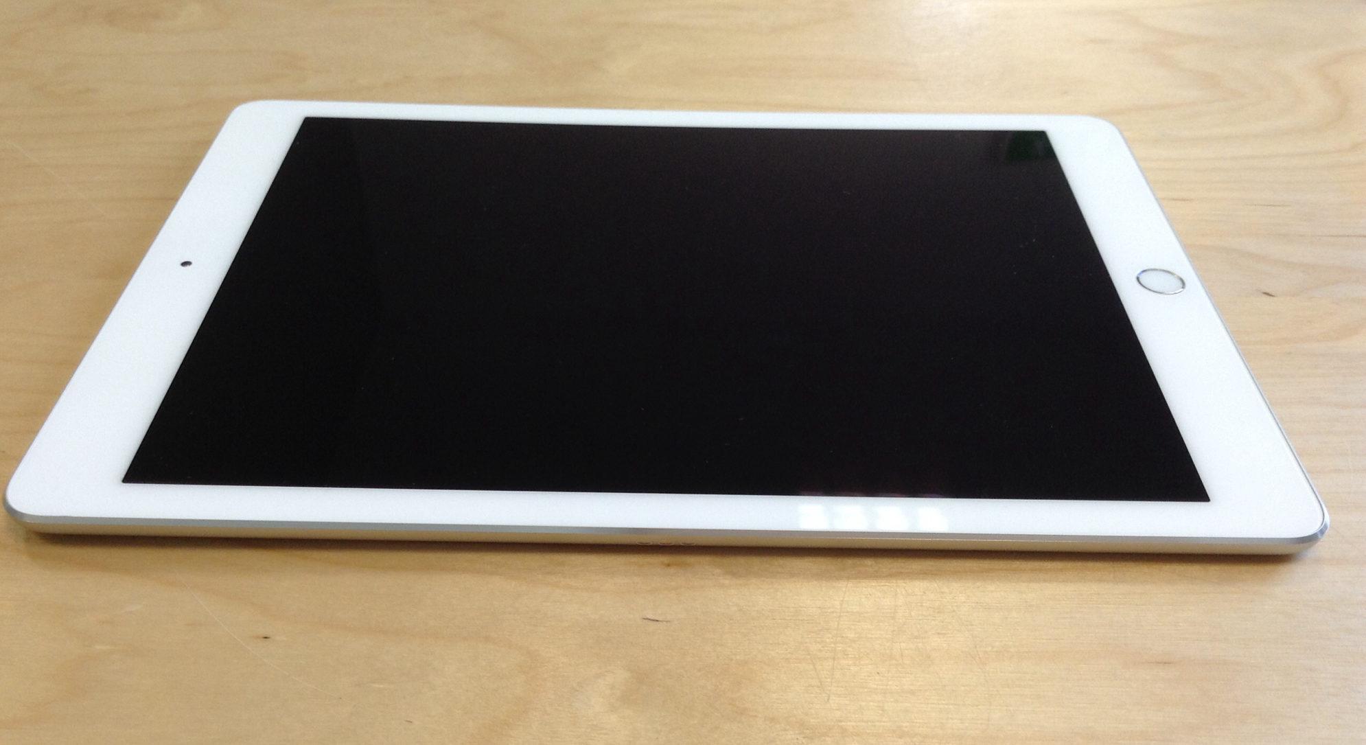 iPad Pro 9.7-inch (Wi-Fi), 128 GB, Gold, imagen 6