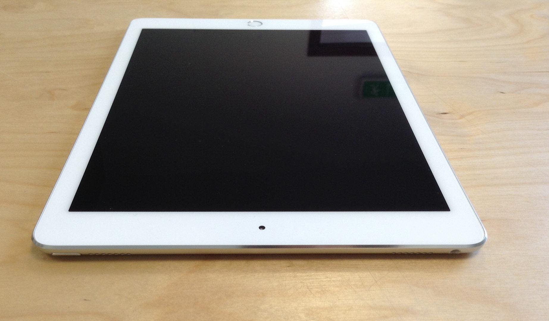 iPad Pro 9.7-inch (Wi-Fi), 128 GB, Gold, imagen 7