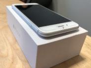 iPhone 6, 16 GB, Silver, Edad aprox. del producto: 38 meses, image 7