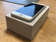iPhone 6, 16 GB, Silver, Edad aprox. del producto: 38 meses, image 8