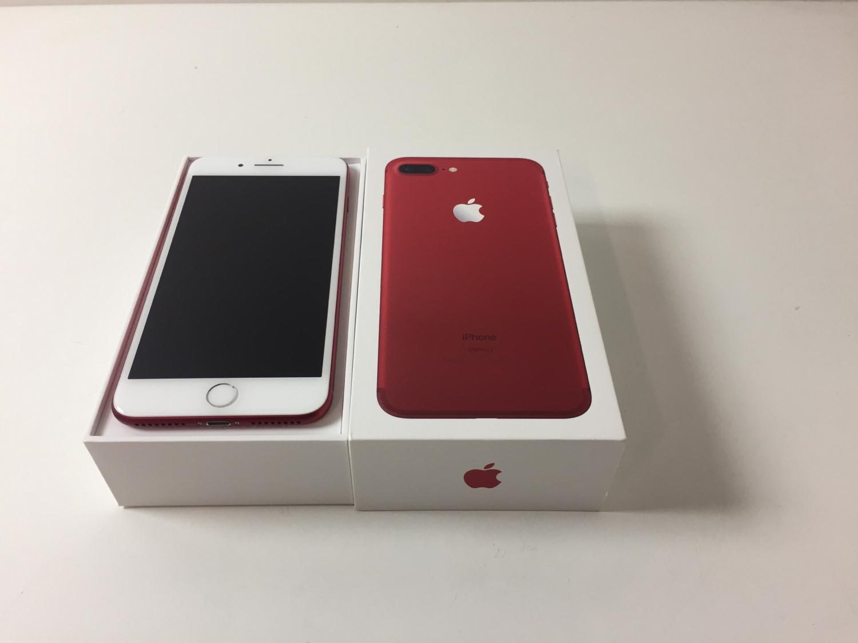 iPhone 7 Plus 256GB, 256 GB, RED, imagen 2