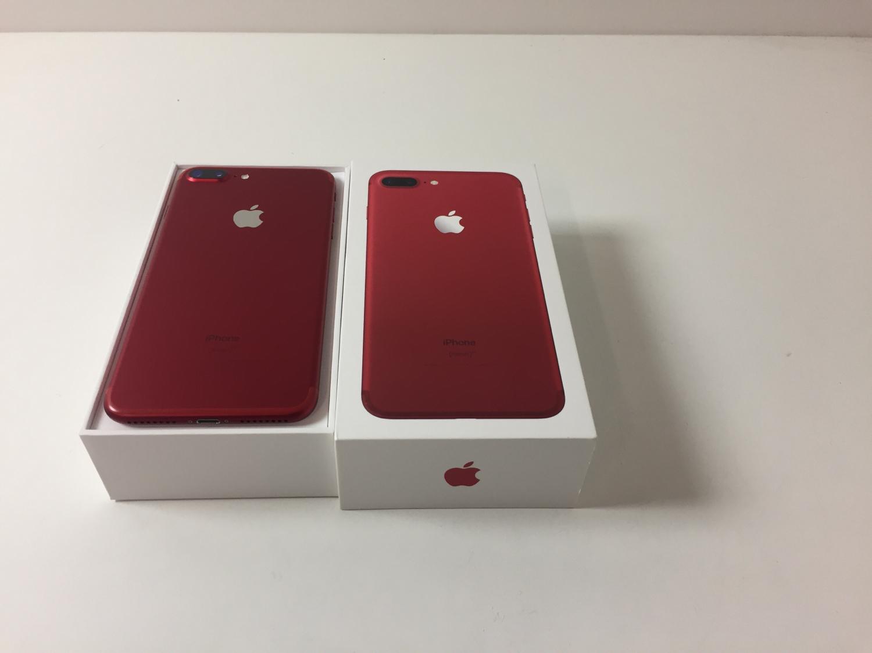 iPhone 7 Plus 256GB, 256 GB, RED, imagen 3
