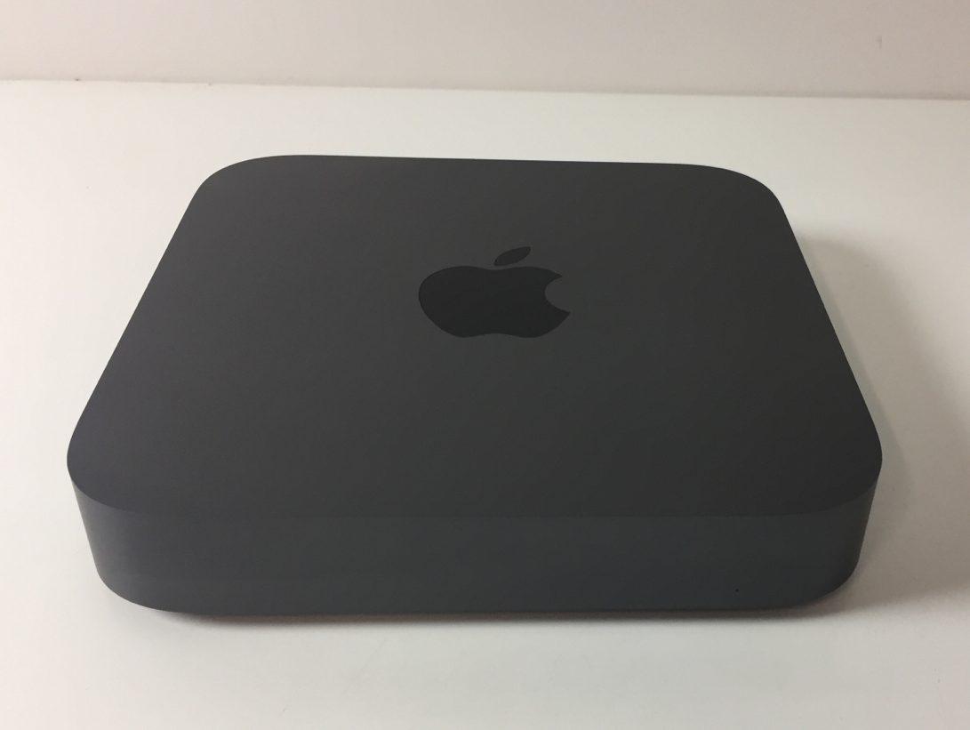 Mac Mini Late 2018 (Intel Quad-Core i3 3.6 GHz 16 GB RAM 128 GB SSD), Intel Quad-Core i3 3.6 GHz, 16 GB RAM, 128 GB SSD, imagen 1