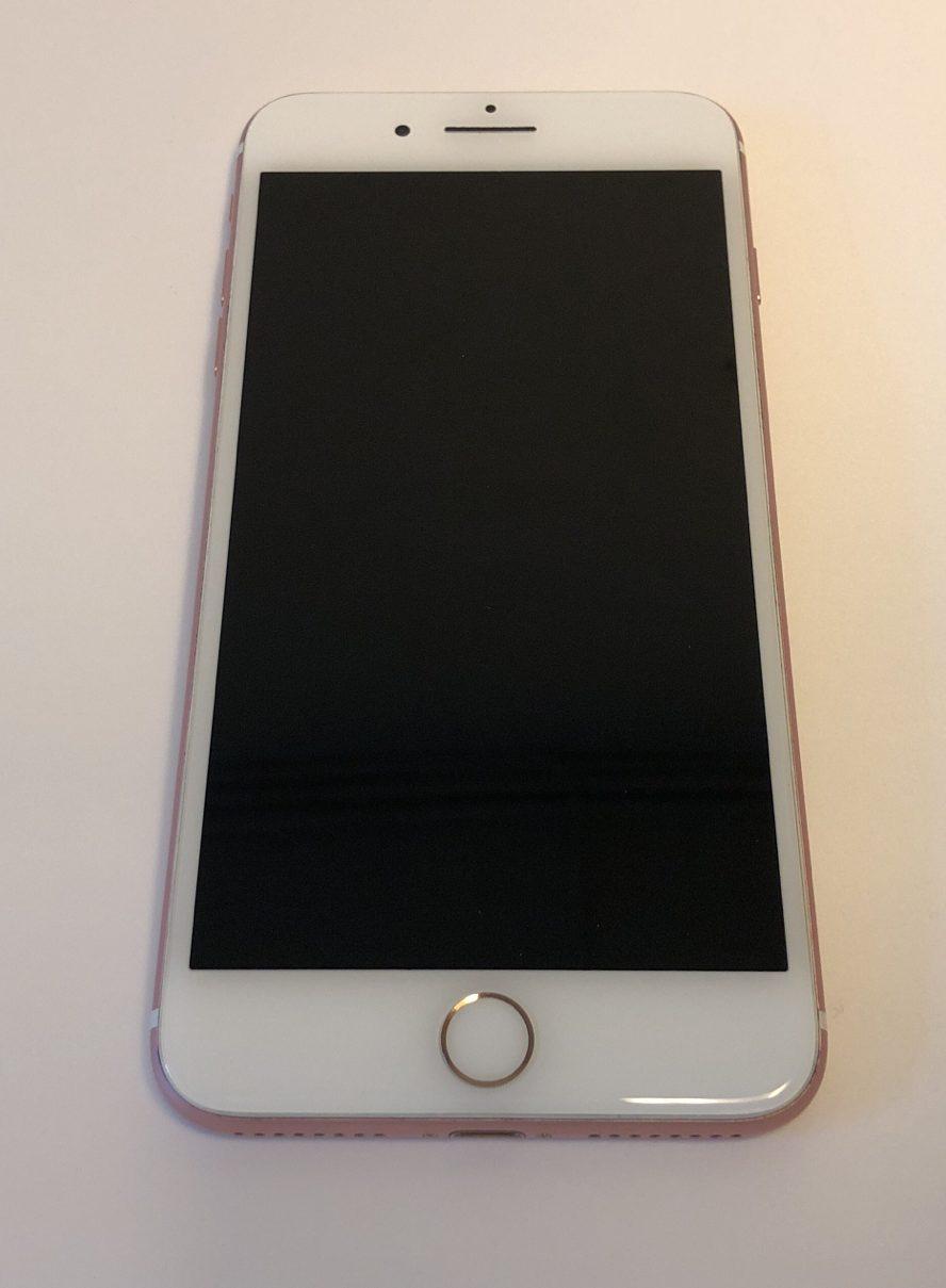 iPhone 7 Plus 32GB, 32GB, Rose Gold, imagen 1