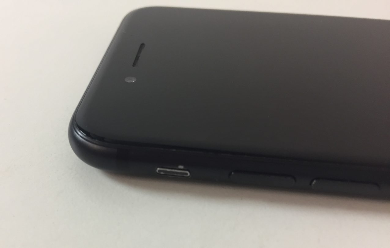 iPhone 7 32GB, 32GB, Black, obraz 5