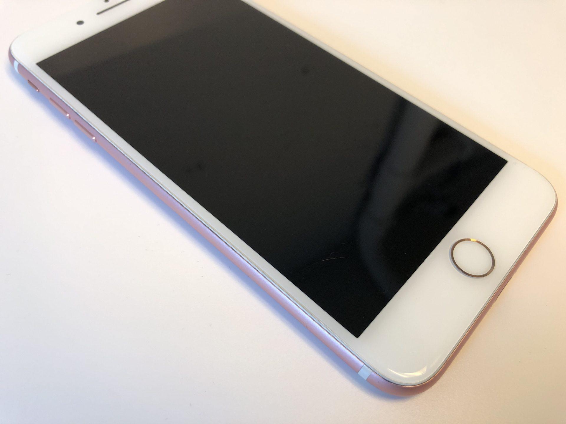 iPhone 7 Plus 32GB, 32GB, Rose Gold, imagen 6