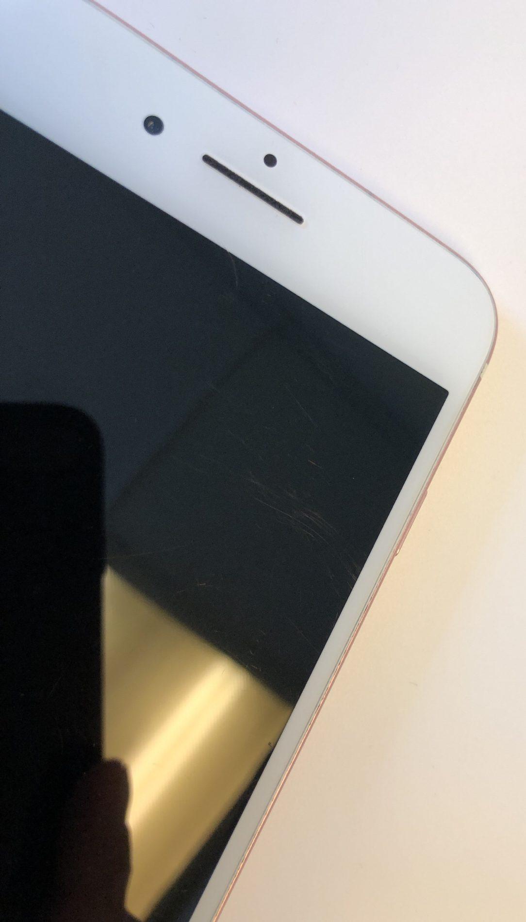 iPhone 7 Plus 32GB, 32GB, Rose Gold, imagen 4