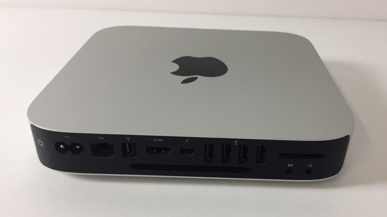 Mac Mini Late 2012 (Intel Core i5 2.5 GHz 4 GB RAM 500 GB HDD), Intel Core i5 2.5 GHz, 4 GB RAM, 500 GB HDD, imagen 2