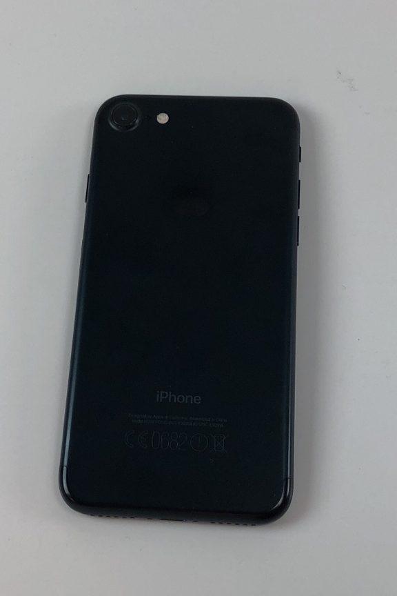 iPhone 7 128GB, 128GB, Black, imagen 5