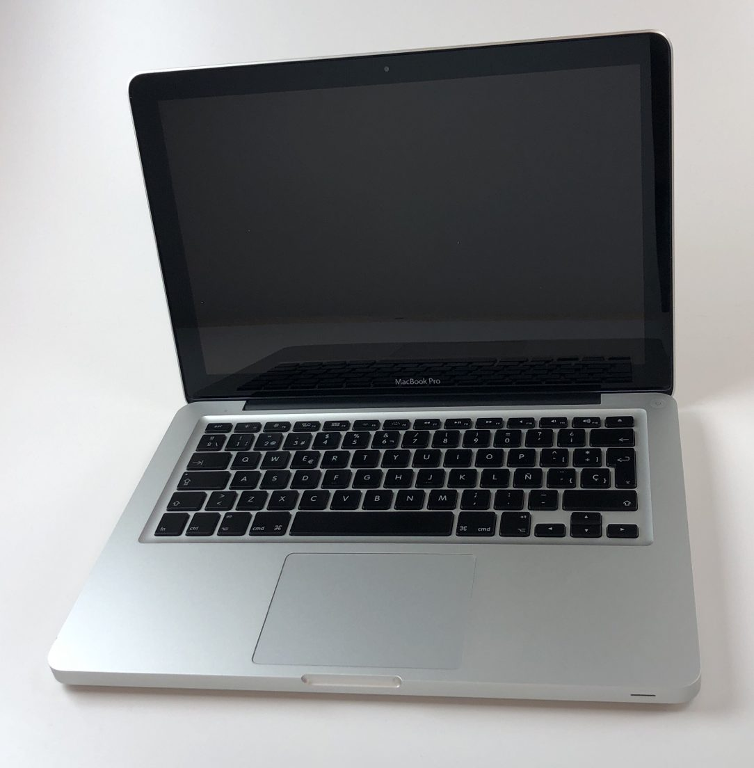 "MacBook Pro 13"" Mid 2012 (Intel Core i5 2.5 GHz 16 GB RAM 512 GB SSD), Intel Core i5 2.5 GHz, 16 GB RAM, 512 GB SSD, imagen 1"