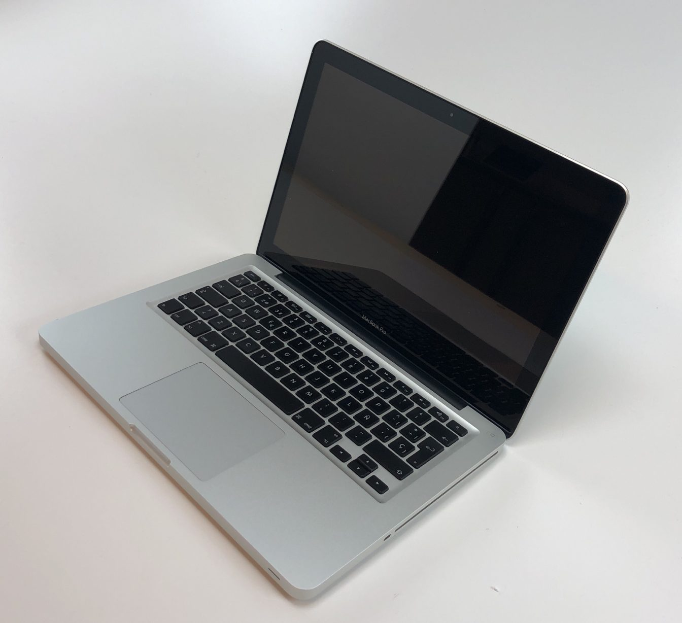"MacBook Pro 13"" Mid 2012 (Intel Core i5 2.5 GHz 16 GB RAM 512 GB SSD), Intel Core i5 2.5 GHz, 16 GB RAM, 512 GB SSD, imagen 2"
