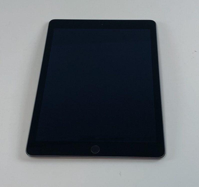 iPad Air 2 Wi-Fi 16GB, 16GB, Space Gray, imagen 1