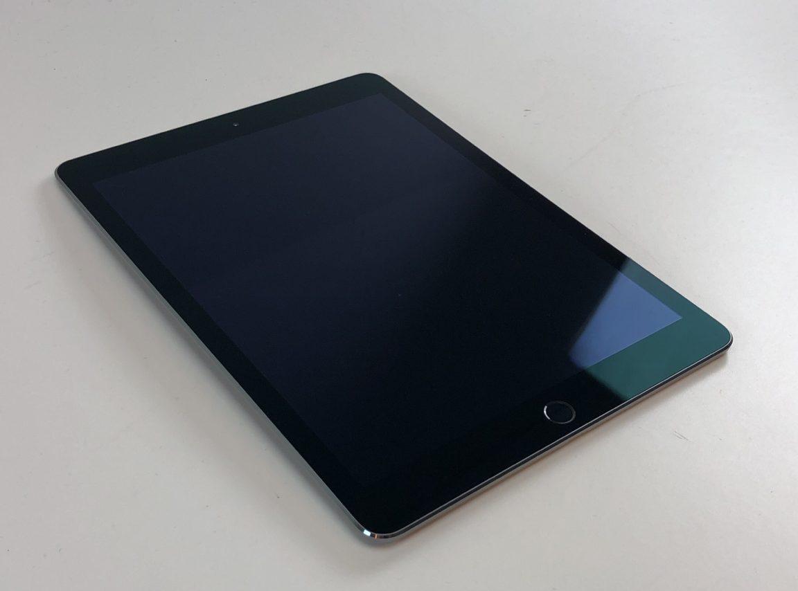 iPad Air 2 Wi-Fi 16GB, 16GB, Space Gray, imagen 2