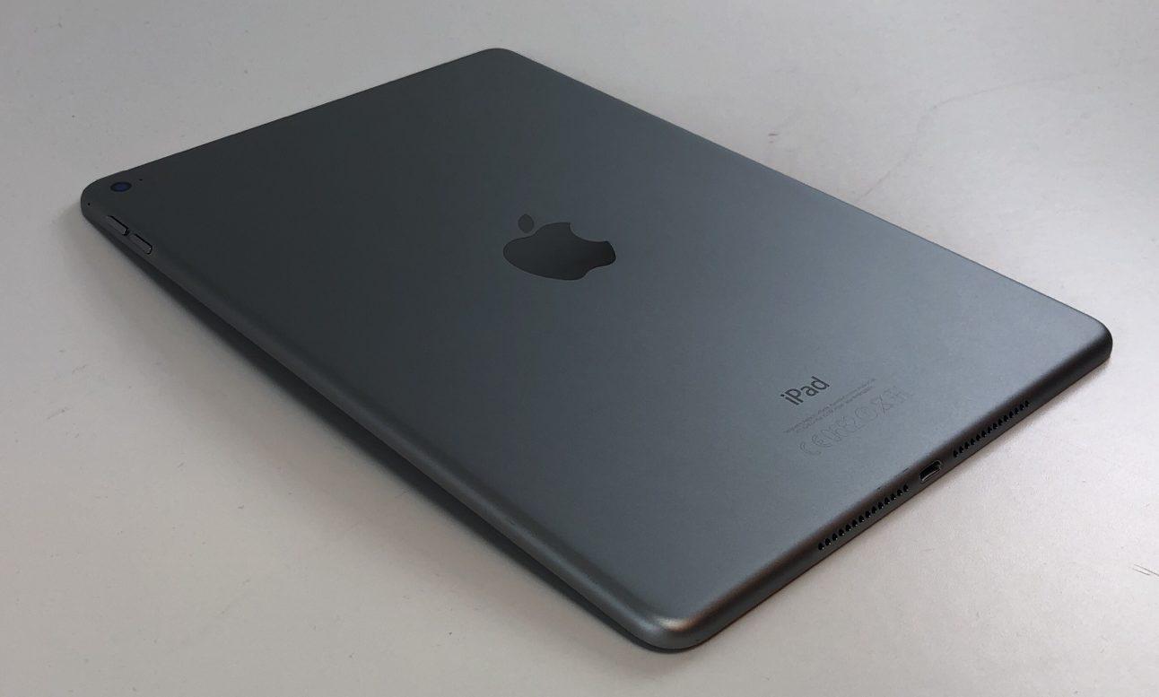 iPad Air 2 Wi-Fi 16GB, 16GB, Space Gray, imagen 5