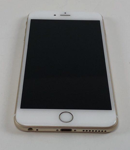 iPhone 6 Plus 128GB, 128GB, Gold, imagen 1