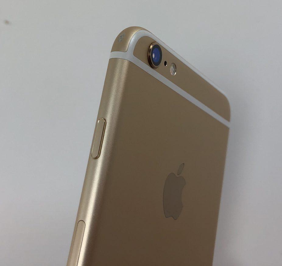 iPhone 6 Plus 128GB, 128GB, Gold, imagen 5