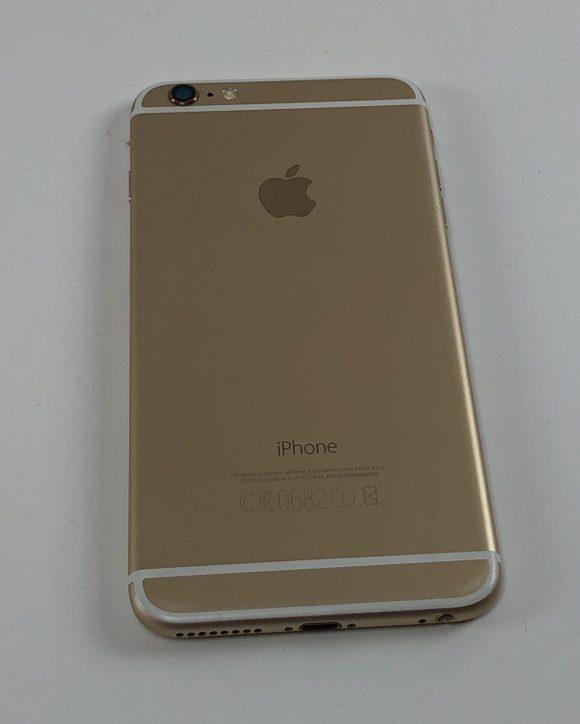 iPhone 6 Plus 128GB, 128GB, Gold, imagen 7