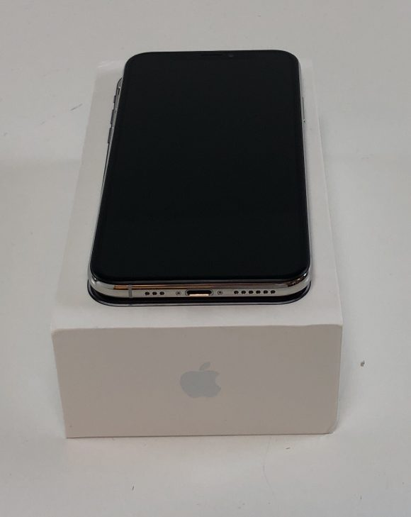 iPhone XS 512GB, 512GB, Silver, imagen 1