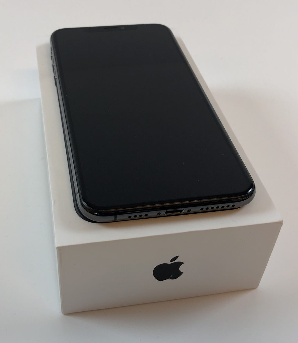 iPhone XS Max 256GB, 256GB, Space Gray, image 1
