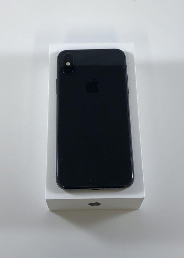 iPhone XS 256GB, 256GB, Space Gray, Kuva 3