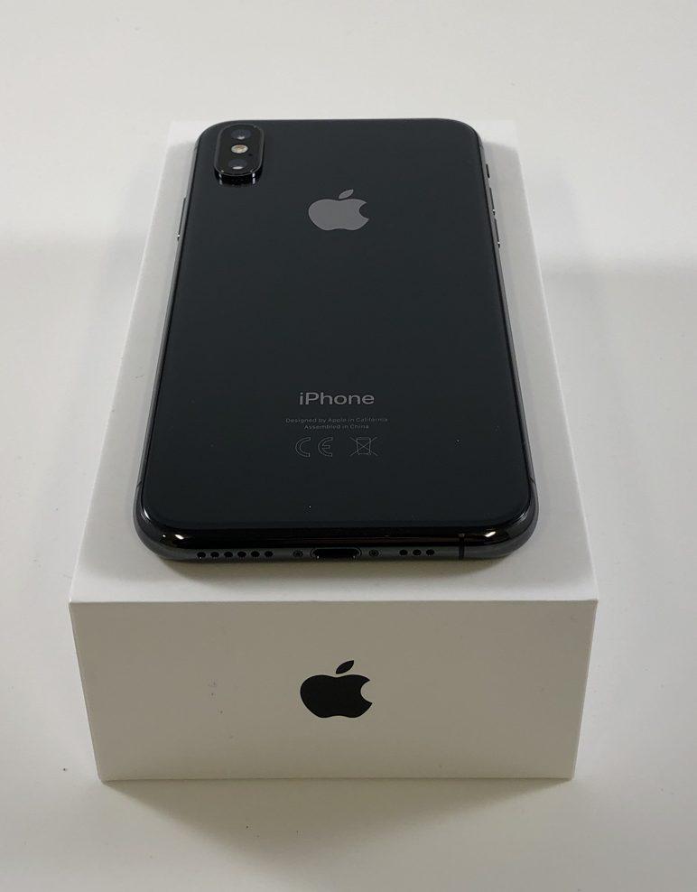 iPhone XS 256GB, 256GB, Space Gray, Kuva 4