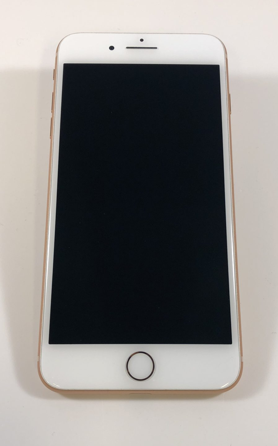 iPhone 8 Plus 256GB, 256GB, Gold, imagen 2