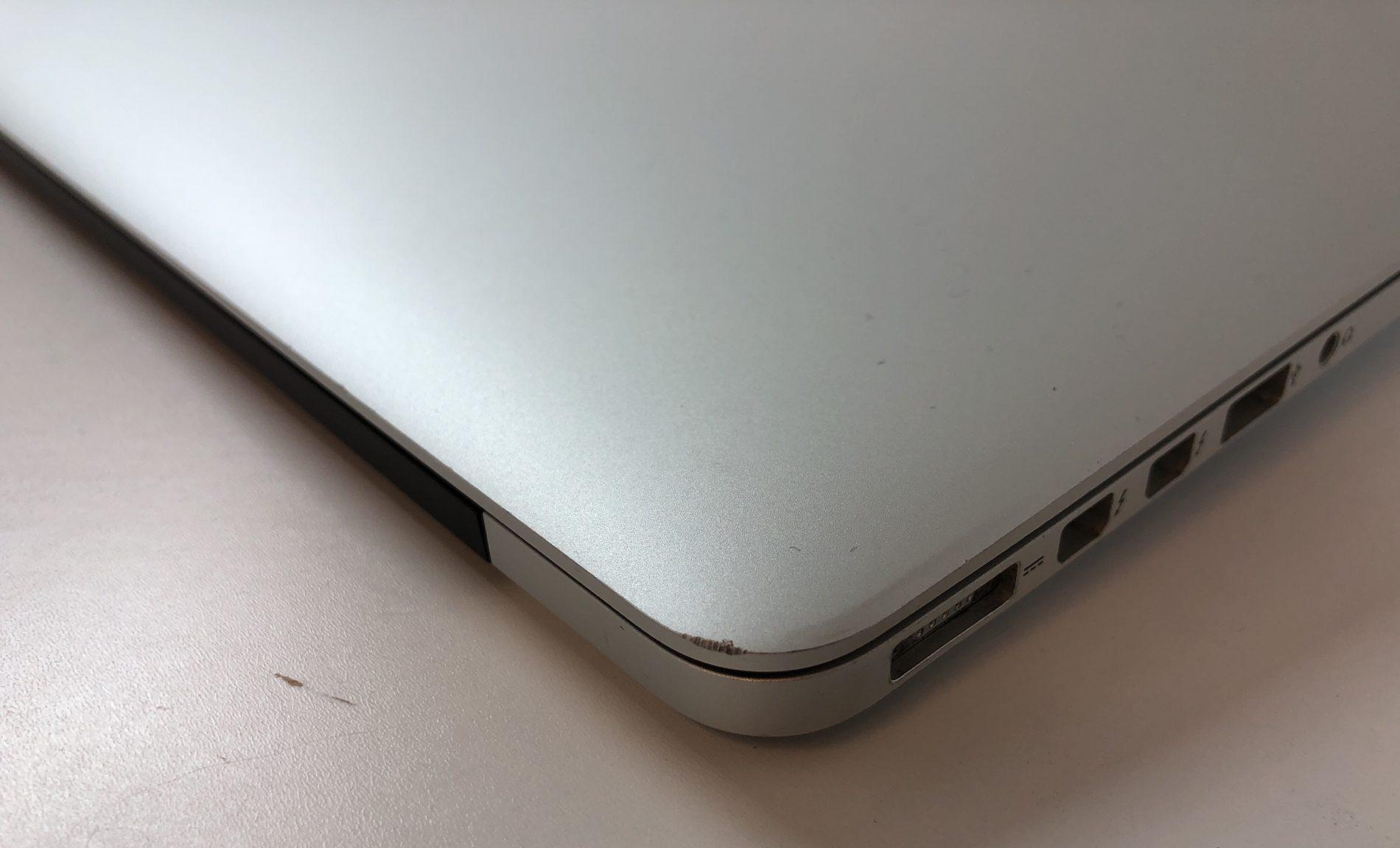 """MacBook Pro Retina 15"""" Mid 2015 (Intel Quad-Core i7 2.2 GHz 16 GB RAM 256 GB SSD), Intel Quad-Core i7 2.2 GHz, 16 GB RAM, 256 GB SSD, imagen 4"""