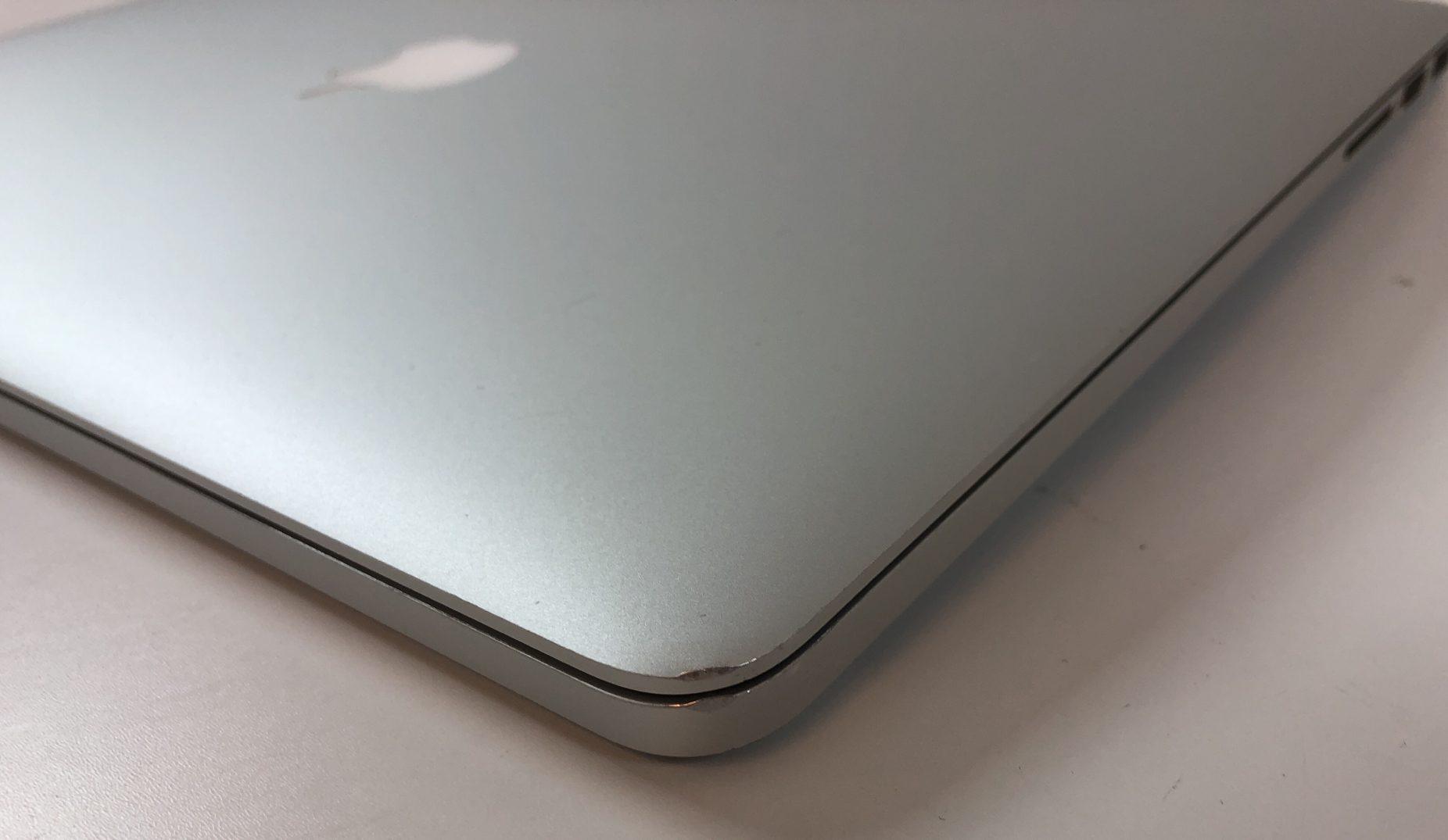 """MacBook Pro Retina 15"""" Mid 2015 (Intel Quad-Core i7 2.2 GHz 16 GB RAM 256 GB SSD), Intel Quad-Core i7 2.2 GHz, 16 GB RAM, 256 GB SSD, imagen 5"""