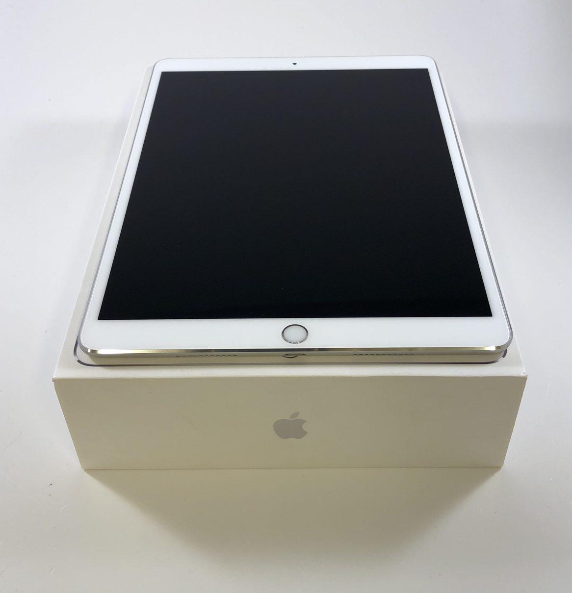 "iPad Pro 10.5"" Wi-Fi 64GB, 64GB, Silver, imagen 2"