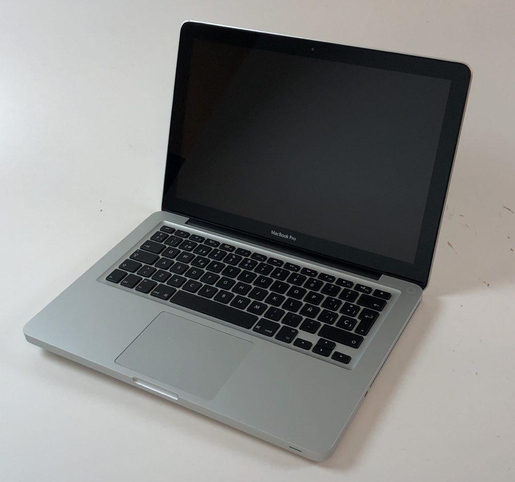 """MacBook Pro 13"""" Mid 2012 (Intel Core i7 2.9 GHz 8 GB RAM 750 GB HDD), Intel Core i7 2.9 GHz, 8 GB RAM, 750 GB HDD, imagen 1"""